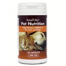 Omega 3 food supplement for cats and dogs