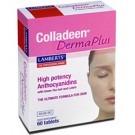Colladeen® Derma Plus - kosttillskott för huden som tar bor ådernät och minskar rynkor i ansiktet!  (120 tabletter!)