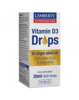 ITAMIN D (cholecalciferol D3) 4000iu (120 Capsules)