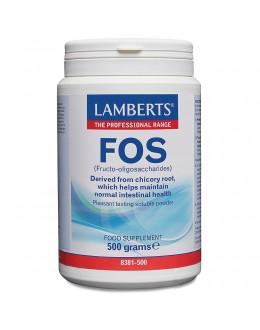 FOS fruktooligosackarider från cikoriarot (FOS Prebiotika) (500gram)