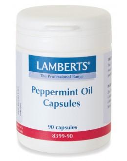 Pepparmyntsolja 100 mg (90 kapslar)