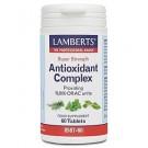 Extra Stark Antioxidant Komplex - 10.000 ORAC enheter (Oxygen Radical Absorbance Capacity)