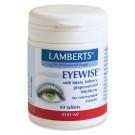 EYEWISE (lutein blåbär tabletter kosttillskott för ögonen / synen) (120 tabletter!)