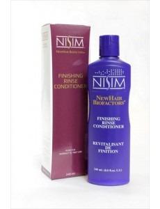 Nisim Conditioner (Balsam) - New hair biofactors 240ml (fuktgivande balsam för normal till torrt hår)