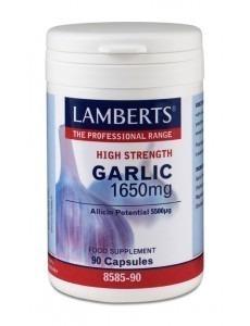 Vitlökstabletter 5500 (allicin vitlök tabletter kosttillskott) (60 tabletter)